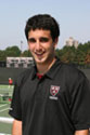 Scott: Harvard Tennis Captain